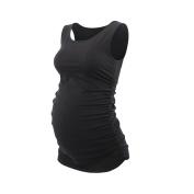 Pregnancy Vest, Topwhere Women's Sleeveless Tank Top For Nursing / Maternity