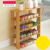 Shoe racks Multi - layer simple household storage shoe cabinet multi - functional simple modern economic dust - proof assembly racks