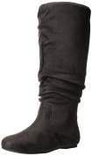 Brinley Co Women's Brinley-02wc Slouch Boot