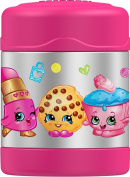 Thermos Funtainer 300ml Food Jar, Shopkins