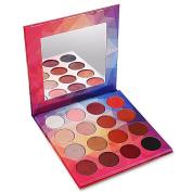 DE'LANCI Putty & Shimmer Eyeshadow Palette Makeup - Highly Pigmented Eyeshadow Kit Set