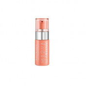 3 x Bourjois Paris Aqua Blush Face Make Up Blusher - 01 Ingle-Nude