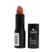 Avril Certified Organic Lipstick - 596 - Corial