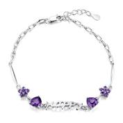 Sterling Silver Bracelet Jewellery for Women