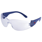 3M 2720 Safety Spectacles - Clear, 1 Pair