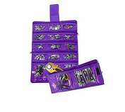 Yazzii Machine Feet Organiser CA 750, Purple