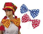 P 'tit clown 60249 Giant Bow – Random Colour