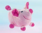 Rudolph Schaffer Loulou Pig Soft Toy
