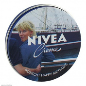Nivea Cream 30 Ml