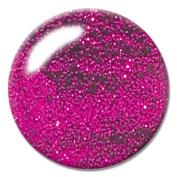 Akzent direct Stripe and Paint Nail Art Glitter cranberry 8ml