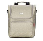 Nappy Bag Backpack (white)