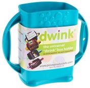 Dwink Universal Juice Pouch Milk Box Holder