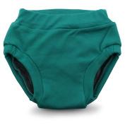 Ecoposh OBV Training Pants, Atlantis, Medium