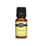 Cupcake Fragrance Oil - Premium Grade Scented Oil - 10ml