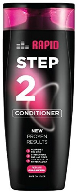 Rapid Step 2 (Hair Growth Conditioner) (470ml)
