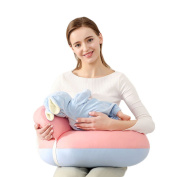 SESO UK- Maternity Women Pillow breast feeding baby nursing pillows Pregnant Support Cushion