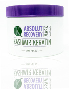 Kashmir Keratin Absolute Recovery Treatment Mask Sulphate And Paraben Free For Very Damaged Hair