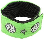 "EMC Sports ""Volleyball"" Sleeve Scrunch"