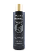 Polished Gentleman Men's Hair Loss Shampoo - Naturally Made with Conditioner for Men