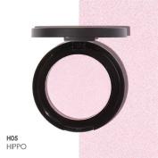 YABINA Face Contour Glitter Brighten Shimmer Glow Powder Highlighters Makeup