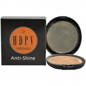 Menaji High Definition Vision Anti-Shine Powder for Women, Bronze, 10ml