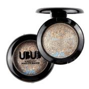Eyeshadow,Mandy Single Baked Eye Shadow Powder Palette Shimmer Metallic Eyeshadow Palette