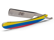 ~SHAVE READY~ MD Colombia Straight Razor