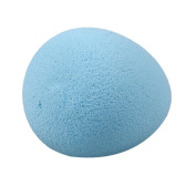 Leoy88 2pc Water Droplets Beauty Makeup Sponge Puff