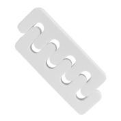 Eurostil - Toe Separators, Pack of 2