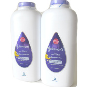 Johnson's Baby Bedtime Powder, 400g