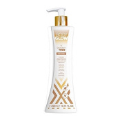 Body Glow by Skinny Tan Medium 280ml