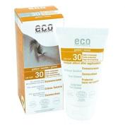 Body Sun Cream Colour F30 75 ml of Eco Cosmetics
