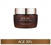 Age 20's Camella Placenta Cream 100G Korean Cosmetic Anti-Wrinkle Whitening