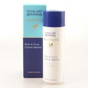 Hildegard Braukmann Institute Rich & Pure Creme Maske 50 ml
