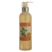 Facial Cleanser with Lemon Blossom & Ginger Essential Oils