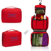 3 Colours to Choose Men and Women Portable Wash Bag New Cosmetic Bags Durable Package Travel Bag Accommodate Toiletries Travel Accessories Business Trip Accessories High Quality Convenient Bags