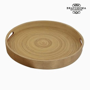Bravissima Kitchen - Bamboo tray by Bravissima Kitchen - bb_S0103395