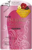 Shiseido Tsubaki Oil Extra Conditioner (Moist Balance Care) Refill 330ml