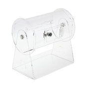 Midway Monsters Heavy Duty Acrylic Raffle Drum