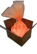 Holi Colour Powder | Celebration Powder | Neon/Afterdark Orange | Bulk 11kg.