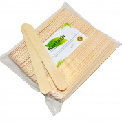 Karlash Jumbo Craft Sticks 15cm Length Pack of 100 Pieces
