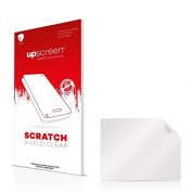 upscreen Scratch Shield Clear Screen Protector for Drift HD Ghost