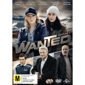 Wanted: Season 2 [Region 4]