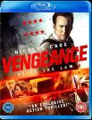 Vengeance [Region B] [Blu-ray]