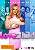 Love Child S3Disc [4 Discs] [Region 4]