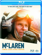 McLaren [Region B] [Blu-ray]