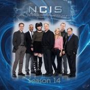 NCIS: Season 14 [Region 4]
