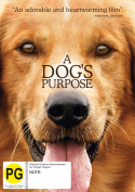 A Dogs Purpose  [Region 4]