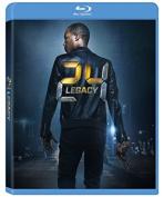 24 Legacy Blu-ray  [3 Discs] [Region B] [Blu-ray]