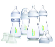 Breeze Plastic Bottle Gift Set, 10 Litre